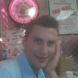 Brandon Dubeansky