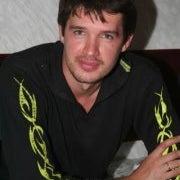 Alex Smolanov