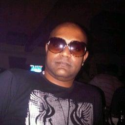 Shashi Naidu