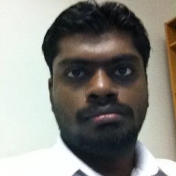 Ramachandran Sabapathy Pillay