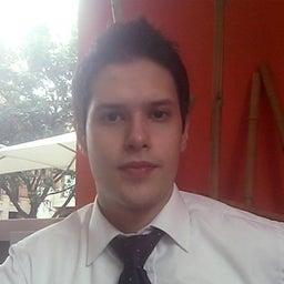 LUIS MEJIA