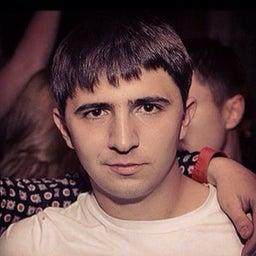 Dima Dmytryev