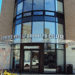 Residence at Brooklyn College