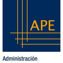 APE Plazas