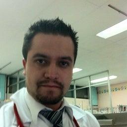 Ivan Castillo