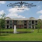 Courtney Station