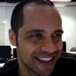 Mario M. Monroy