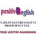 Positive English