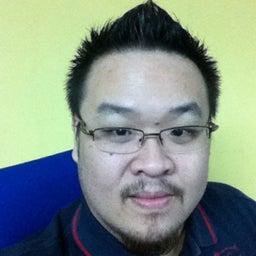 Edwin Yong