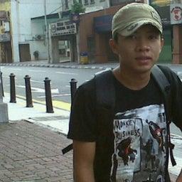 Mohd Amyrul Zulkifli