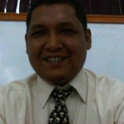 Asrul Azis
