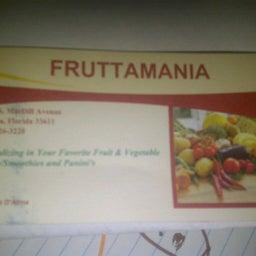 Frutta Mania