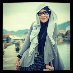 ChairiaH Iriani Nurul