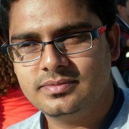 Kaiwal Patel