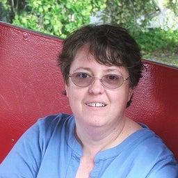 Carolyn Fodel