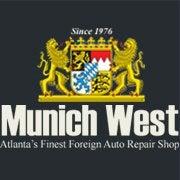 Munich West