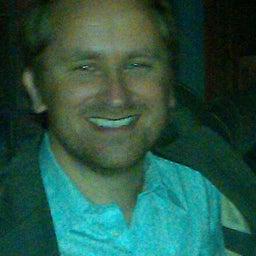 Stuart Schulzke