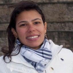 Mayza Melo