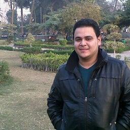 Amr Khairy