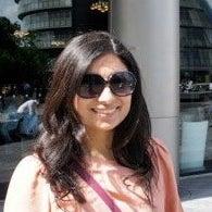 Farrah Hamid