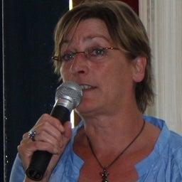 Lisette Zwerts