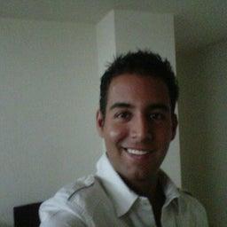 Luis Romero