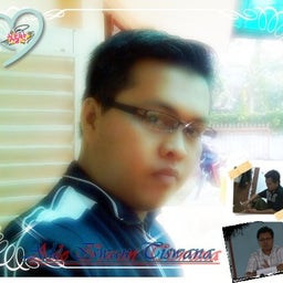 Iswan ade