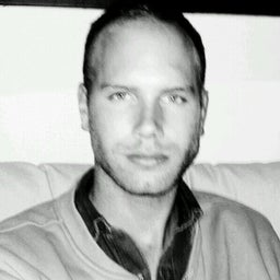Simon Visser