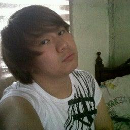 Edwin Jr Mendoza