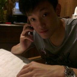 Jackson Tan