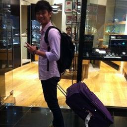 Colin Chou