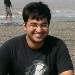 Jugal Patel