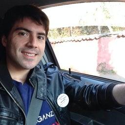 Christian Contreras Diaz