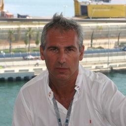 Nacho Roman