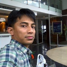 Shamsul Munir