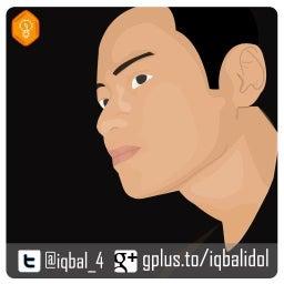 M iqbal Arief