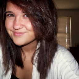 Ashley Spradlin