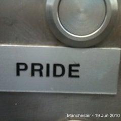 Angus Pride