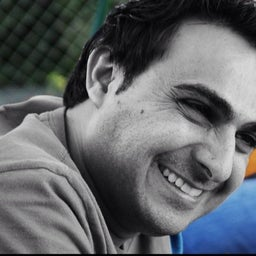 Alain Maksoud