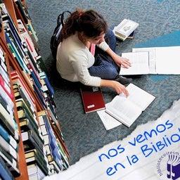 Biblioteca Campus Monterrey