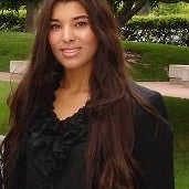 Veronica Arvizu
