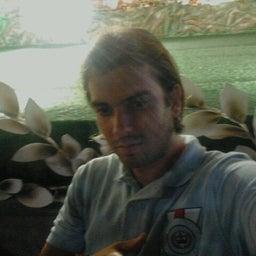 Carlos Vidak