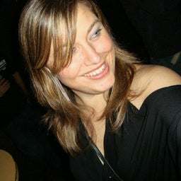 Caroline Bauer