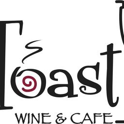 TOAST Wine & Cafe