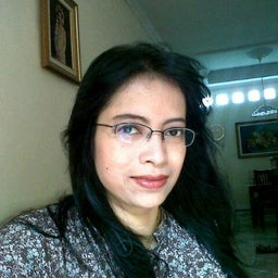 Dhanny Yuardianti Pramadewi