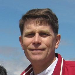 Bill Chamberlin
