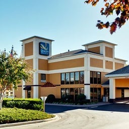 Quality Inn & Suites Matthews, NC