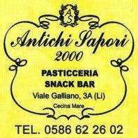 Antichi Sapori 2000