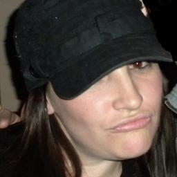 Kristin Simpson