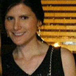 Margarita Pombo